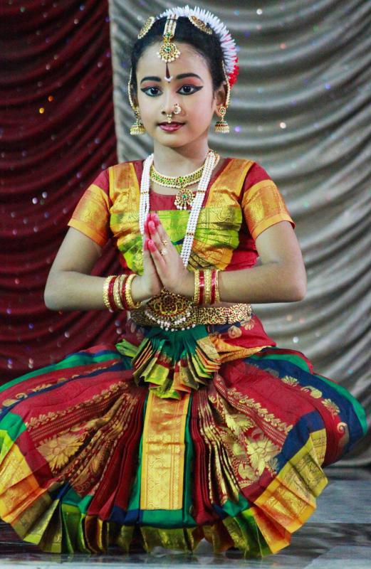 Shivaratri 2013 Program at Kachaleeswarar Temple, Parrys, Chennai