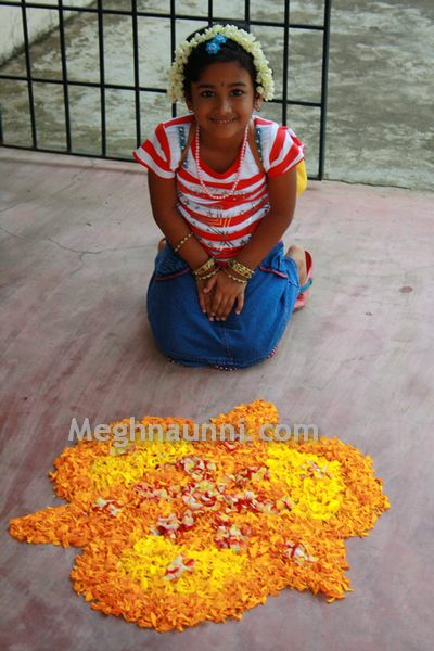 How I celebrate ONAM – My Favourite Festival