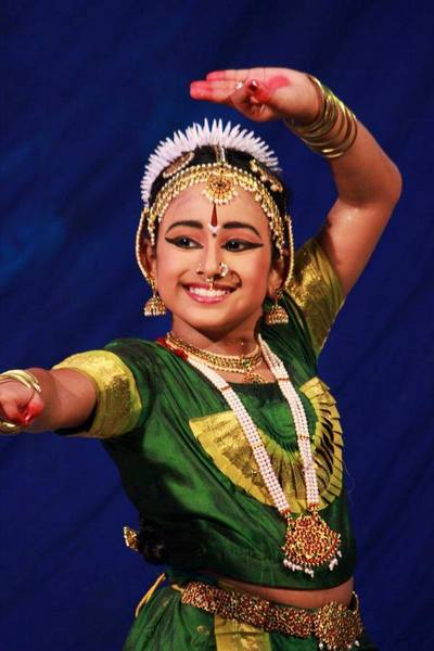 Navaratri 2013 – Chandramouleeswarar Temple Program