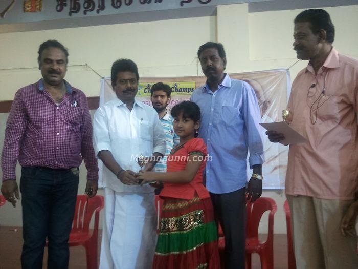 Gandhi Jayanthi Mega Contest 2013 at Mambalam