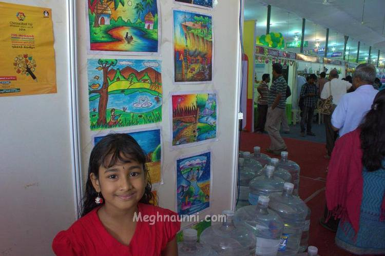 meghna-book-fair