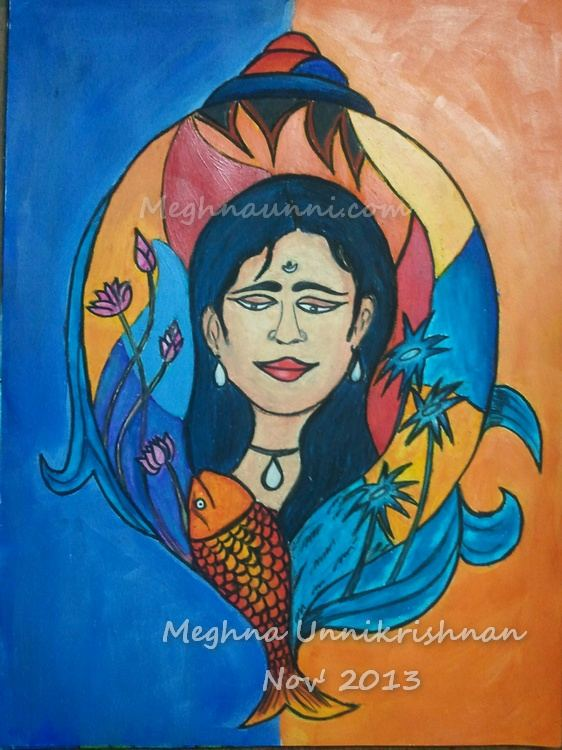 Devbhoomi Painting Competition 2013