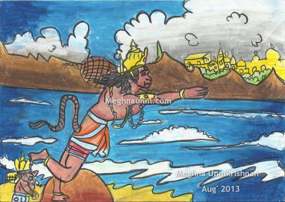 hanuman-jump