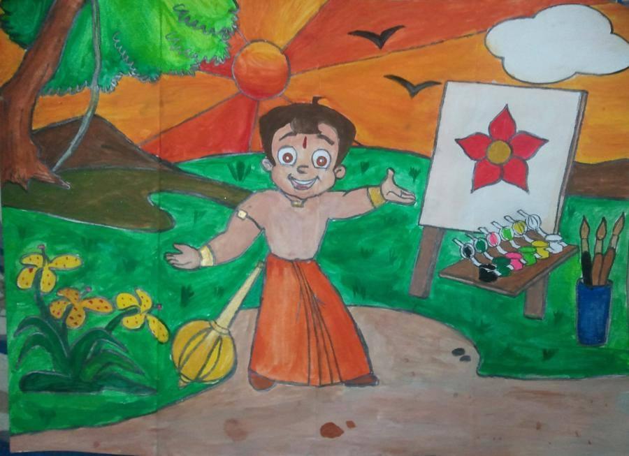 rangeela-chota-bheem-6