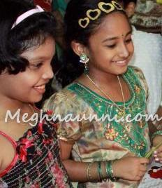 BEST FRIENDS – Poem by Meghna