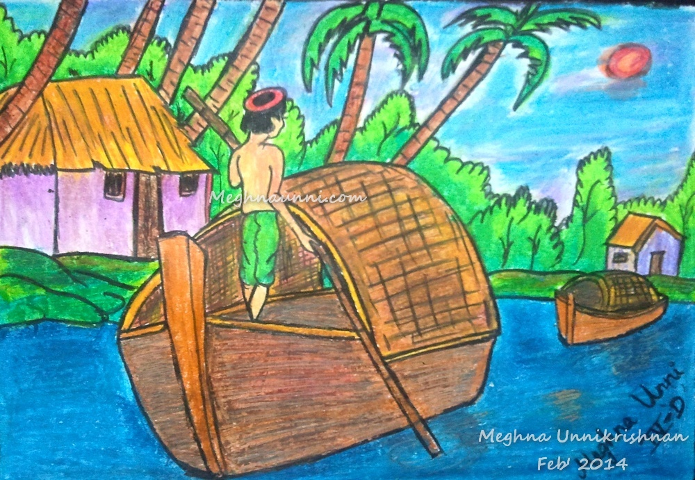 sailing-by-meghna-unnikrishnan-chennai