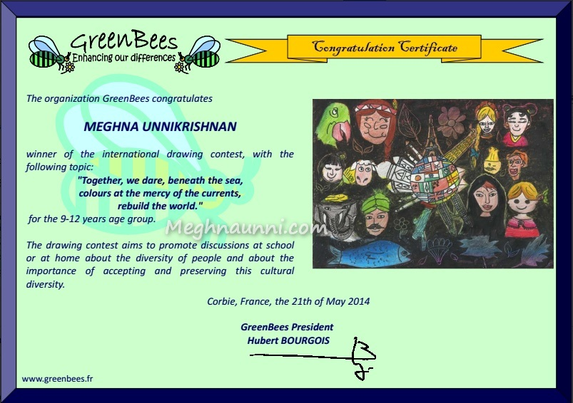 greenbees-certificate-2014
