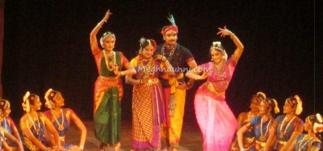 Viralimalai Kuravanji Dance Drama