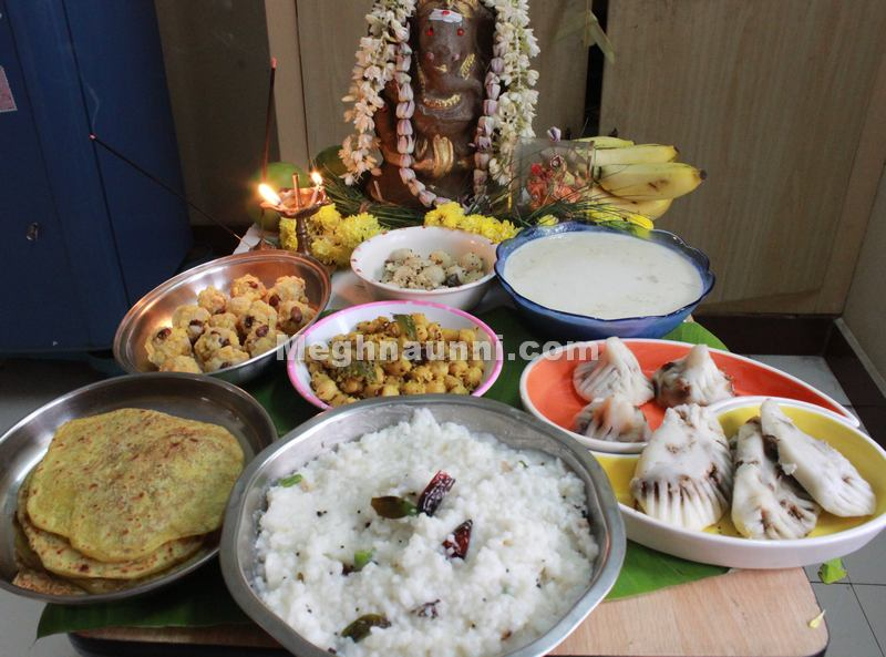 offerings-to-Lord-ganesha