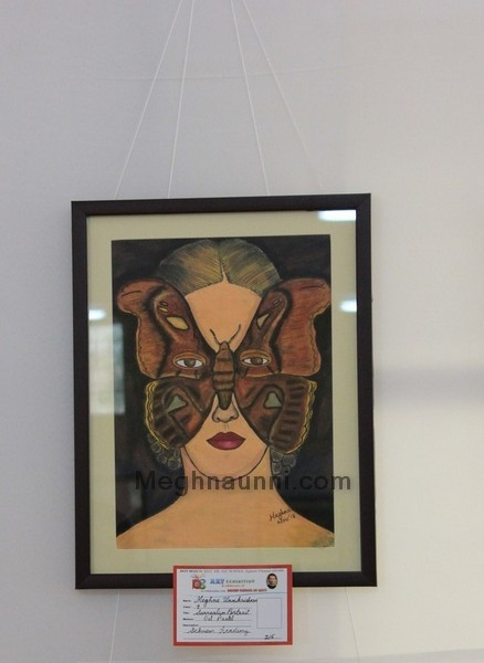 donbosco-exhibition-2013-surreal-butterfly-face-picture