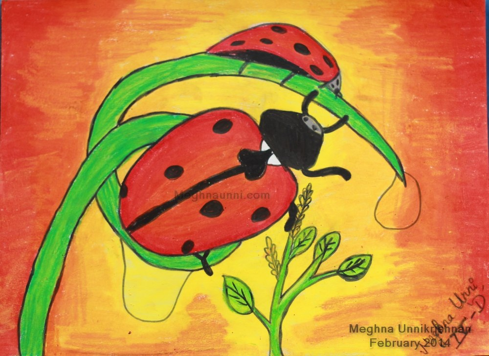 lady-bug-by-meghna-unni