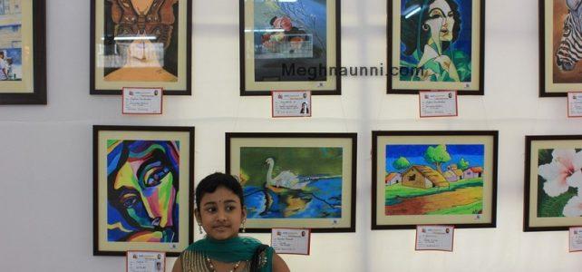 DB Art Exhibition Edition – 2 in DonBosco School, Chennai