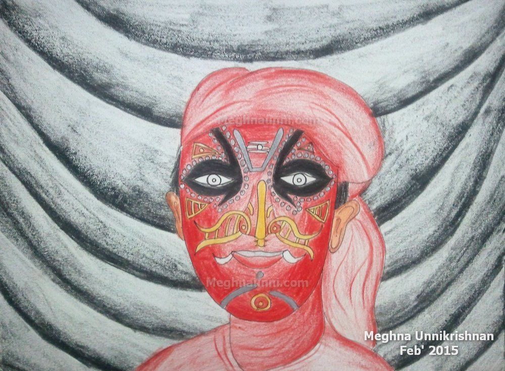 face-mask-by-meghna-unni