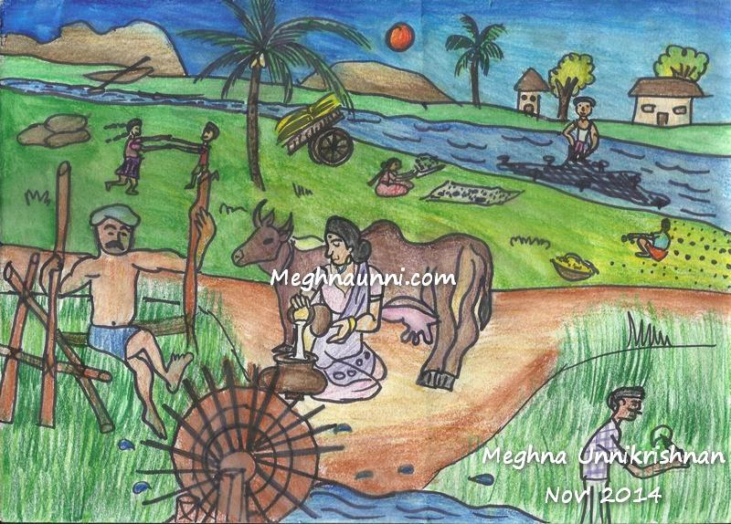 family-farming-meghna-unnikrishnan-india