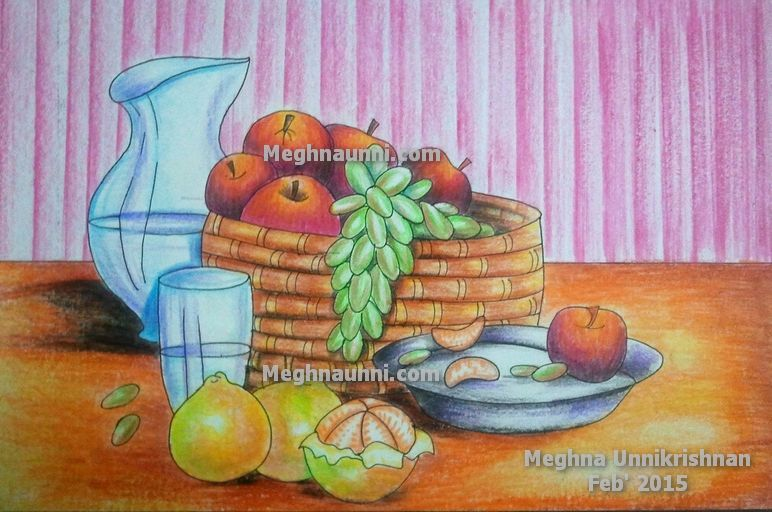 fruit-basket-by-meghna-unnikrishnan