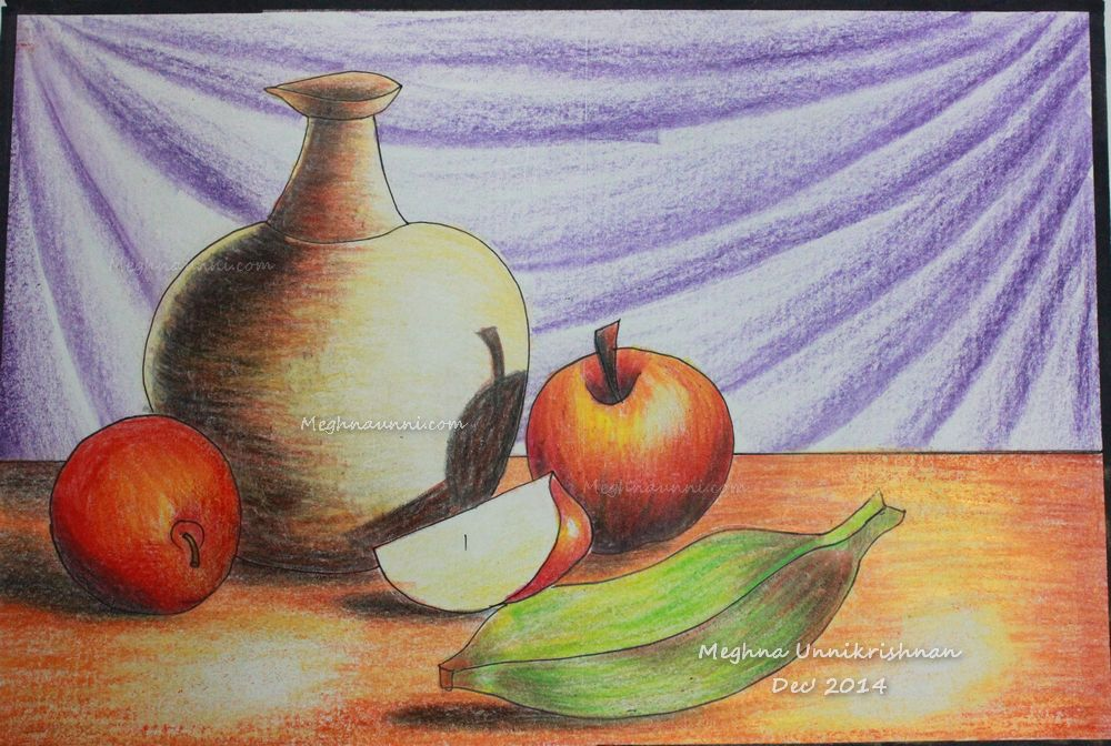 fruits-still-life-painting-by-meghna