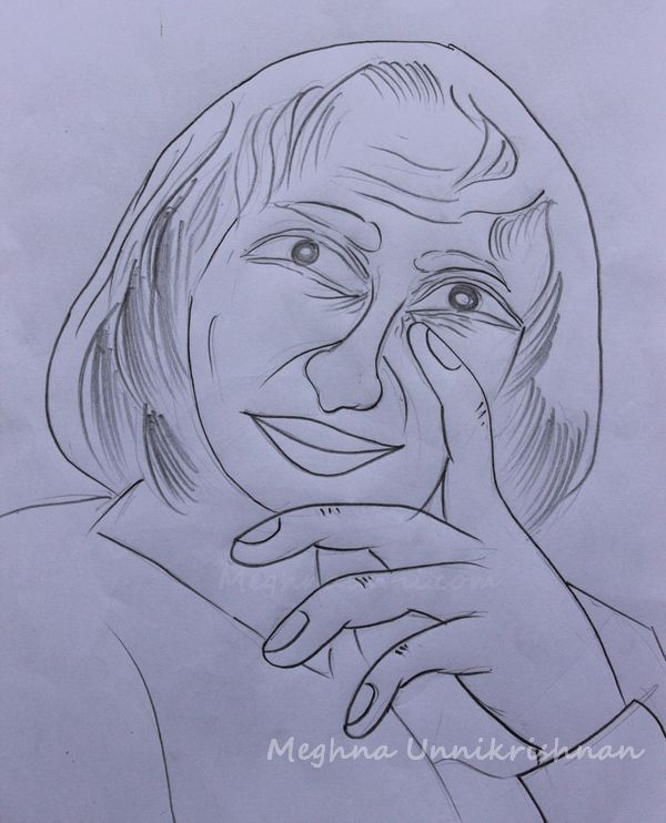 Tribute to Dr. APJ Abdul Kalam.. The Real Pride of India