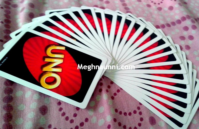 How to Play UNO- A Card Game