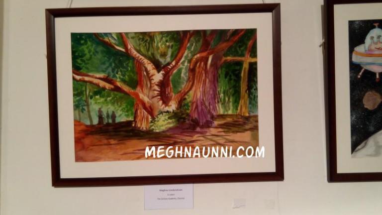 Khula Aasmaan Exhibition Edition I at Mumbai