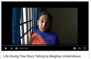 Life Giving Tree Story Telling Video
