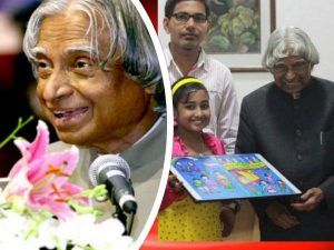 Dr.Kalam, The Gem of India