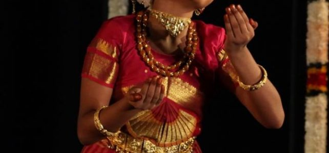 Kavadi Chindu Dance at Sridevi Nrithyalaya 29th Anniversary