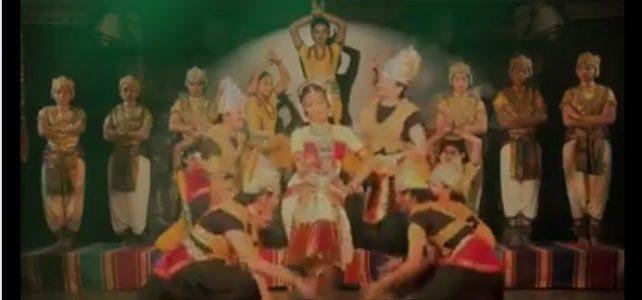 'Janani Jagath Karani' in Kalaignar TV's KALAI KOVIL