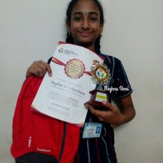 Hindustan International School Young Visionary Challenge Awards