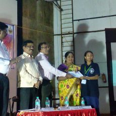 8th State Level Painting Competition on Water Conservation by Central Ground Water Board