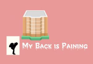 Mamma, My Back is Paining!!! : Narrative on School Bag Overload