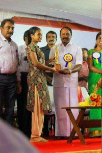 "4th Chennai Book Festival 2018 ""Chitthra Kondattam"" Drawing Competition"