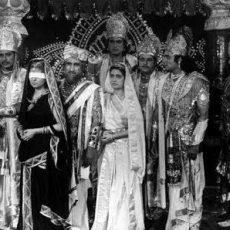 Mahabharata & How it Helped me in improving my Hindi?
