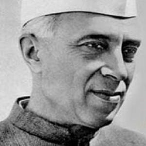 Speech About Jawaharlal Nehru – Personality of the Month – November 2019 – 1
