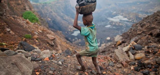 Child Labour: How Can We Prevent it?