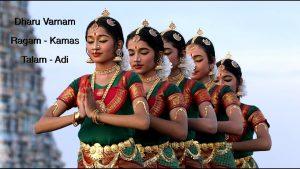 Happy to be part of Dharu Varnam Video of SDN