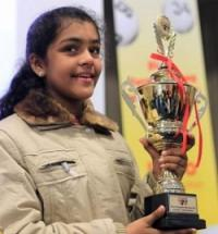 Personality of the Month – November 2019 – 2 – A Speech about Priyanshi Somani