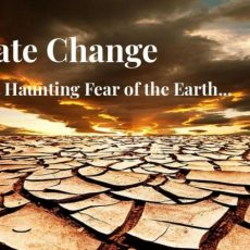 Climate Change PPT Presentation for School Project