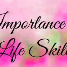 Importance of Life Skills Speech for School Students