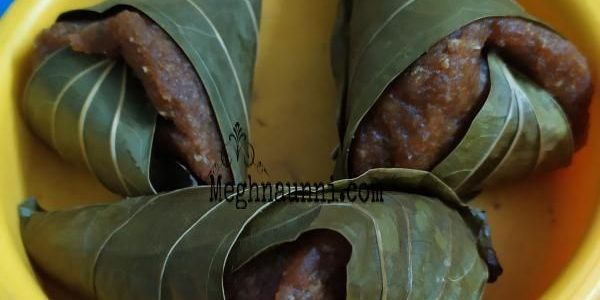Jackfruit Kerala Dishes