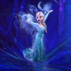 MY MOVIE REVIEW : FROZEN
