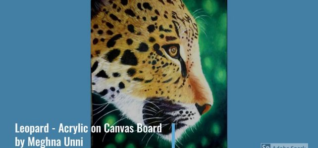 World Wild Life Day | Wildlife Paintings Collection