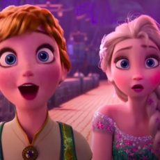 Frozen Fever Review |An Animated Short Film from Disney