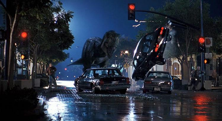 My Review Of The Lost World Jurassic Park 1997 Movie Meghnaunni Com