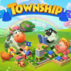 'Township' Game Review