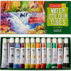 Different Types of Drawing & Painting Mediums