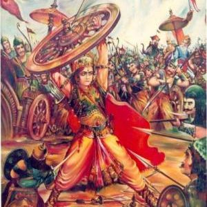 Abhimanyu Character Sketch | Mahabharata