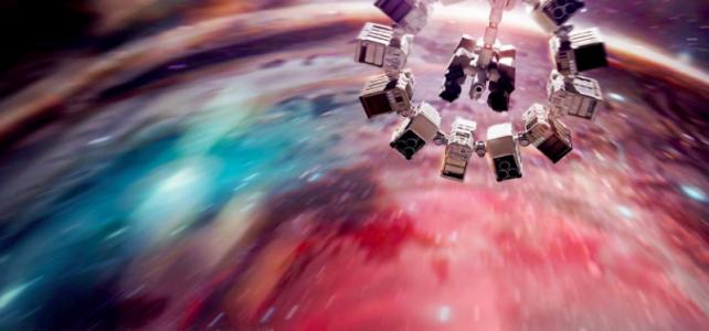 Interstellar Movie | My Review