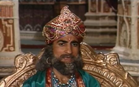 Vidura Character Sketch from Mahabharata