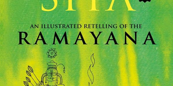 Devdutt Pattanaik's SITA : Book Review