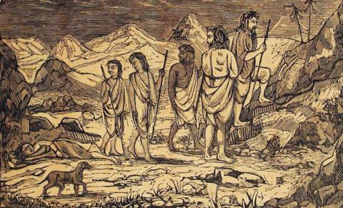 How Did the Mahabharata actually end?   Indian Mythology Facts – 3